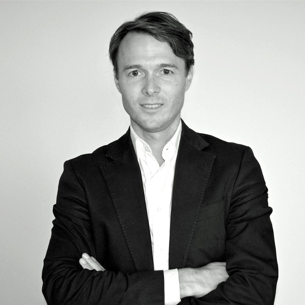 Dr. Andreas Schwarz