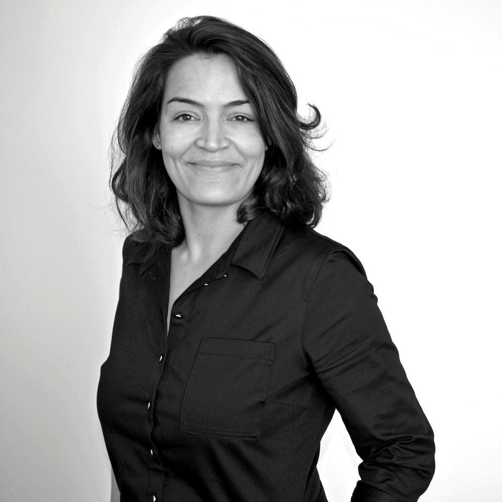 Claudia Vieten