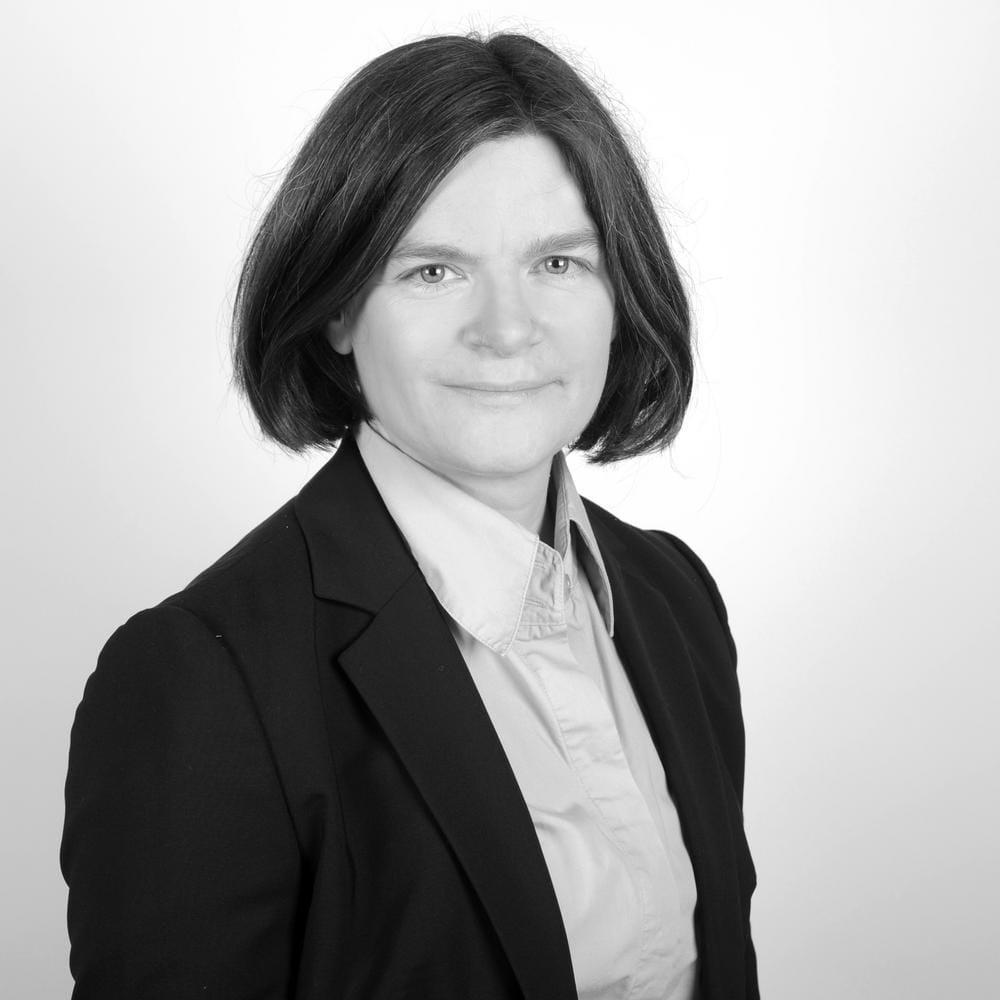 Prof. Dr. Sylvia Bös